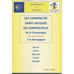 Guide Rocroi-Vézelay en Français